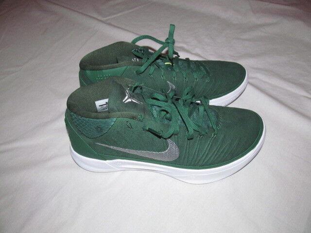Nike Kobe AD TB Promo 942521 303  man green shoes  Brand New