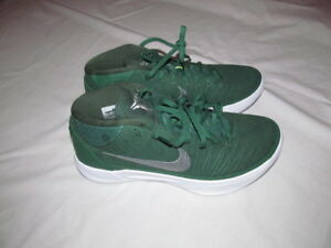 new arrivals 4e048 b1f0d Details about Nike Kobe AD TB Promo 942521 303 man green shoes Brand New