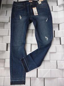 oliver 40 Tgl Jeans S Nuovo 604 Denim By Triangle 54 Blu 4XxwCExq