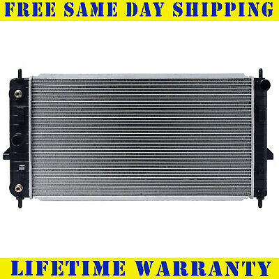 Radiator For 2005-2010 Chevy Cobalt Saturn Ion Pontiac G5 2.2L 2.4 Fast Shipping