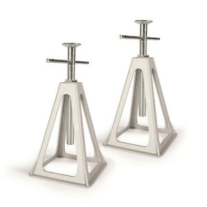 Camco 44561 Trailer Stabilizer Jack Stand 4 PACK