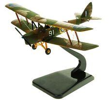Aviation 72 AV7221003 1/72 DH82A T-6818 RAF entrenador Tiger Moth
