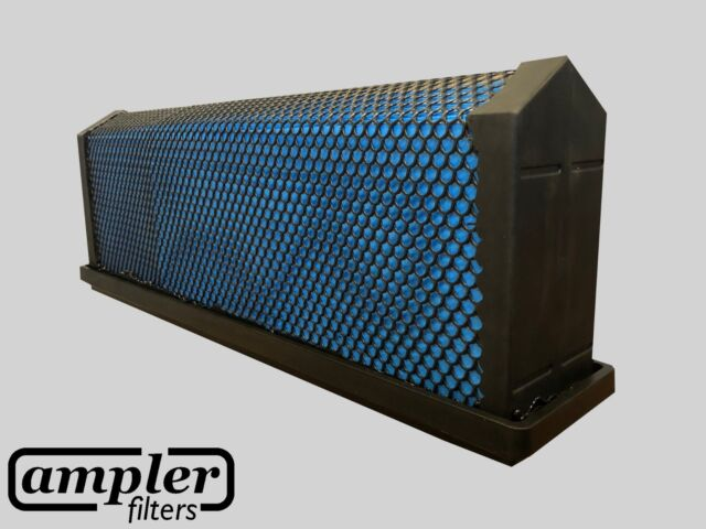 Luber-finer LAF22025 Heavy Duty Air Filter