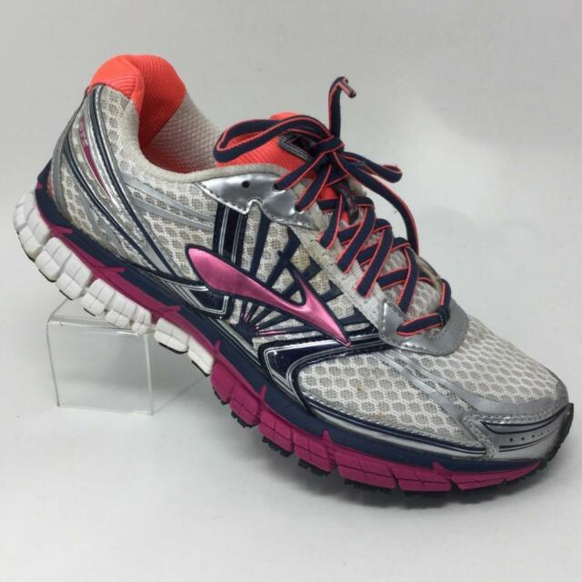 the latest c5cc7 c9733 Brooks Adrenaline GTS 14 Womens Running Shoes Size 9.5