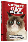 Grumpy Cat: No-it-All: Everything You Need to No by Grumpy Cat (Hardback, 2015)