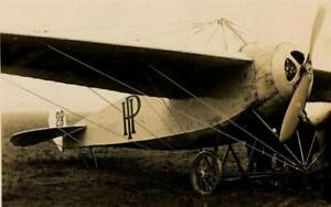 Early-Aviation-The-Handley-Page-Monoplane-At-Hendon-Circa-1915-6x4-PHOTO
