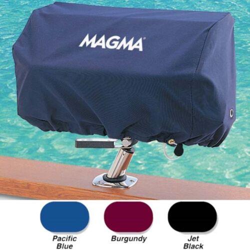 Magma Grills A10-1290Pb Catalina Grill Cover Sunbrella Pacific Blue