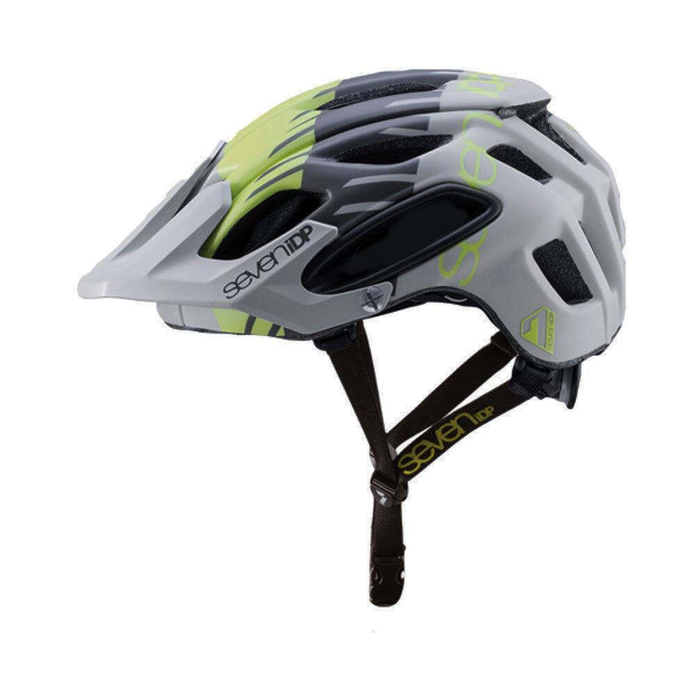 Todos los Bicicleta de montaña 7 MTB MTB MTB Casco De Ciclo Enduro Projoección 7IDP M2 Tactic f173b2