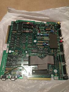 Commodore-Amiga-1000-Motherboard