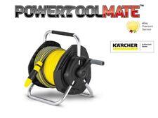 Karcher 26452810 Hose Reel with 25m Flexible Garden hose Wall Mountable Portable