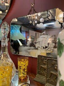 Art-Deco-Spanish-Galleon-Mirror