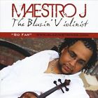 So Far by Maestro J (CD, Apr-2010, CD Baby (distributor))