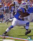 Buffalo Bills CJ SPILLER Glossy 8x10 Photo NFL Football Print Poster