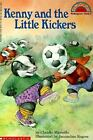 Hello Reader: Kenny and the Little Kickers by Claudio Marzollo (1992, Paperback)