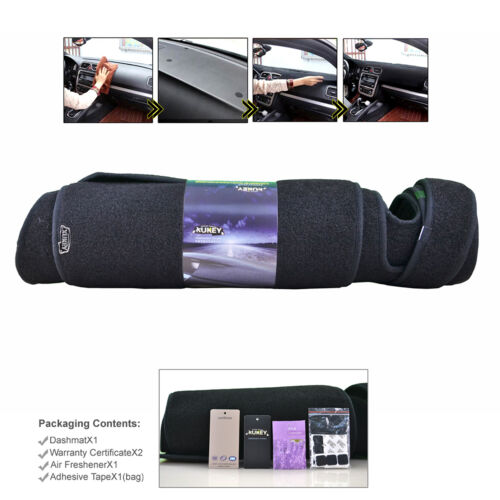 For Land Rover LR3 LR4 Range Rover Sport Dashmat Dash Mat Pad Dashboard Cover