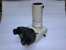 Nikon Alphaphot Microscope Head203839top Dia5cml13cmep Dia3cmused6462