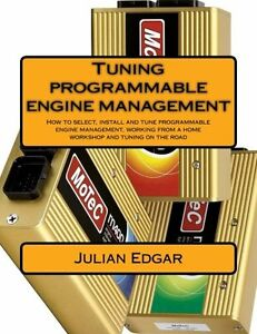 Tuning-Programmable-Engine-Management-by-Julian-Edgar-Brand-New-Paperback