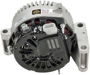 BOSCH Reman Alternator 160 Amp VOLVO OE # 3605026 see Compatibility Chart Below