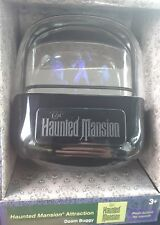 Disney Haunted Mansion Doom Buggy Hitchhiking Ghosts with Sound & Lights