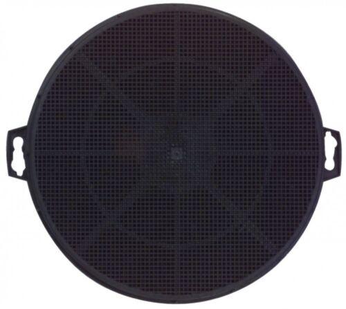 Bajonett Kohlefilter Filter Dunstabzugshaube 210mm rund