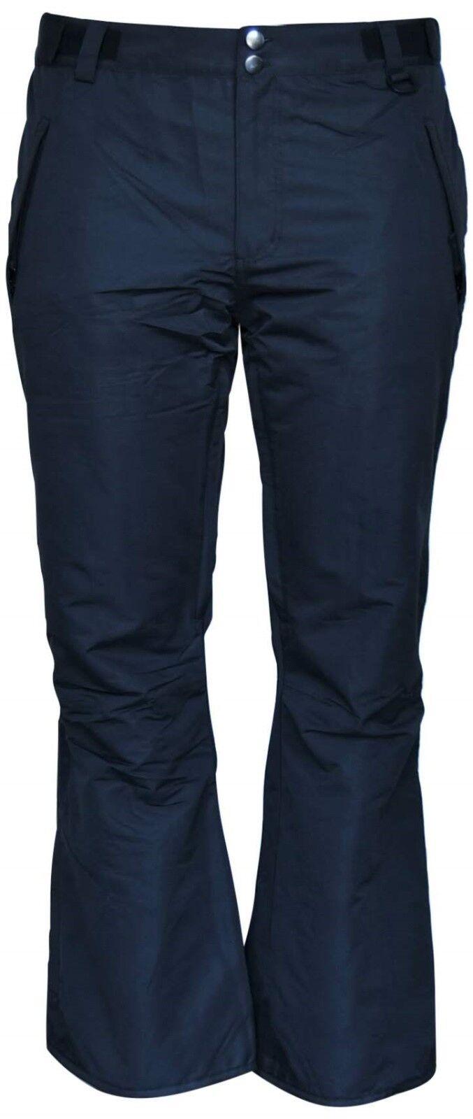 New Snow Country Outerwear Women's 1X 2X 3X 4X 5X 6X Plus Size Ski Pants