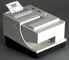 IBM 4610-TI4 Serial/RS485/DB9 SureMark Thermal POS Printer