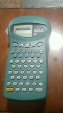Brother P Touch Pt 85 Label Maker Home Amp Hobby Iii With Tape Read