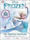 Disney Frozen: The Essential Collection by DK Publishing, Barbara Bazaldua, DK (Hardback, 2014)