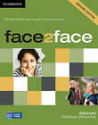 face2face Advanced Workbook without Key by Nicholas Tims (Paperback, 2013)
