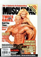 MUSCLE MAG INTERNATIONAL MAGAZINE - May 2006