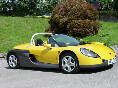 Renault Sport Spider 2.0