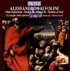 Salvolini Missa Defunctorum Ens COMPLESSO Vocale E STRUMEN Audio CD