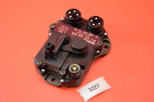 YC1 Mercedes Benz W124 W126 300E 300SEL 300SE Ignition Control Module 0227400658