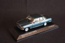 Minichamps Mercedes-Benz 230CE 1977 1:43 Petrol (JS)