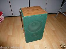 1x Braun L600 Lautsprecher / Speaker, gebraucht, 2 Jahre Garantie