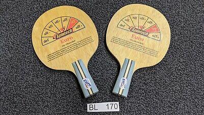 JOOLA K1 OFF Pen Blade Racket Ping Pong Paddle FREE SHIPPING PACK OF 2