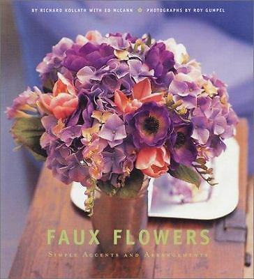 Faux Flowers-ExLibrary