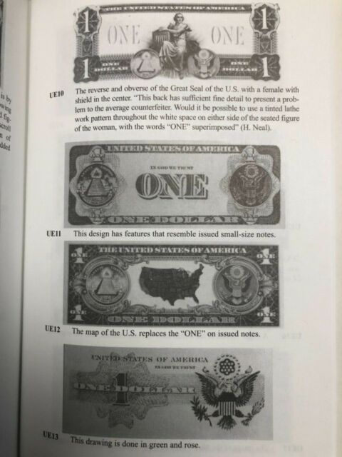 US Essay Proof And Specimen Notes 2nd Edition NEW Book FREE BONUS w// FREE Ship