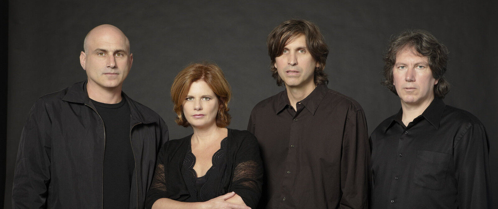 Cowboy Junkies Tickets (21+ Event)
