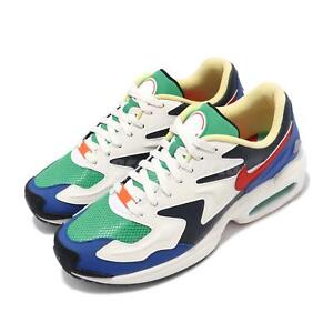 Nike-Air-Max2-Light-Sail-Obsidian-Blue-Red-Men-Running-Shoes-Sneakers-BV1359-400