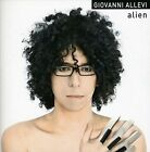 Alien by Giovanni Allevi (CD, Oct-2010, RCA Victor Europe)