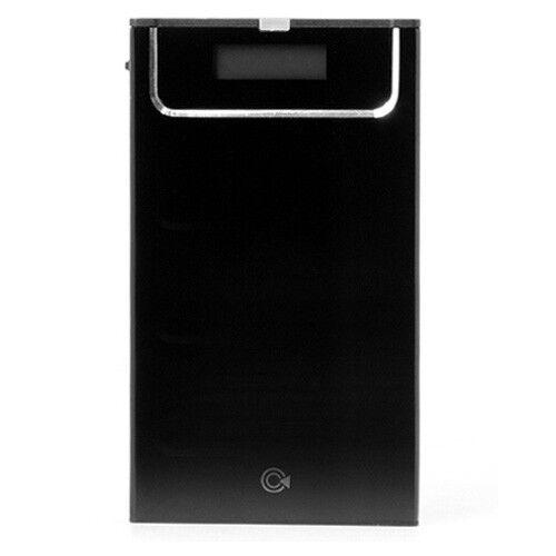 "New iodd 2531 USB External HDD Case 2.5/"" Portable Virtual Blu-ray Drive ROM-BLK"