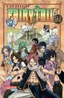 Fairy Tail Band 24 von Hiro Mashima (2012, Taschenbuch)