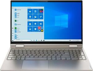 Lenovo-Yoga-C740-15-6-034-Touch-Quad-i7-10510U-4-9GHz-1TB-SSD-16GB-Laptop-2-in-1
