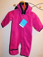 4261c9f65 1523741 Columbia Infant Tiny Bear II Bunting Full Body Zip Fleece ...