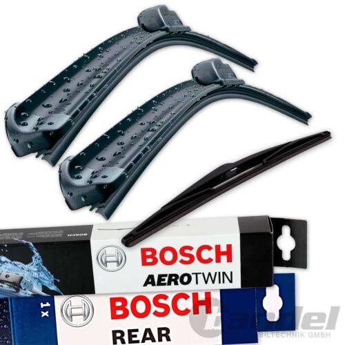 arrière BMW 2er f45 Active Tourer Bosch Aerotwin Essuie-glace avant