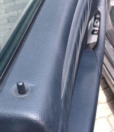 Türpin Amg Cabrio 2 Stück original Mercedes Pins für CLK W209 Tür Pins Coupé