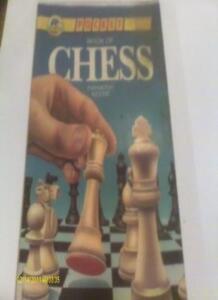 Pocket-Book-of-Chess-Kingfisher-pocket-books-By-Raymond-Keene
