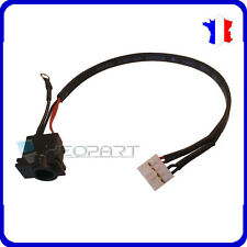 Connecteur alimentation Samsung  X420 NP-X420   connector Dc power jack