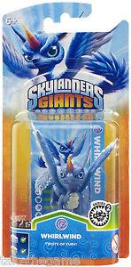Skylanders-Giants-WHIRLWIND-Reposed-Series-2-Single-Figure-Character-Pack-BNIP